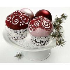 Cupcakes till jul