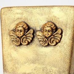 Kruka med Inka-Gold