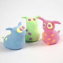 Fantasidjur av Silk Clay