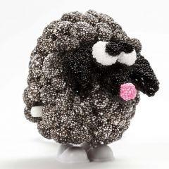 'Det svarta fåret' som rörlig figur