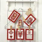 Julkort med Vivi Gade Design