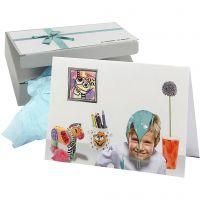 Presentkort, SEK 500,- inkl. moms, 1 st.