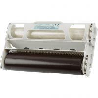 Refill laminering, magnetisk, B: 21 cm, 3 m/ 1 rl.