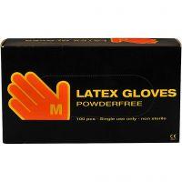Latex handskar, stl. medium , 100 st./ 1 förp.