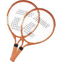 Tennisracket, L: 43 cm, 2 st./ 1 förp.