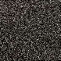 Glitterfilm, B: 35 cm, tjocklek 110 my, svart, 2 m/ 1 rl.