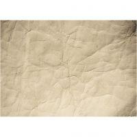 Tryckt papper, A4, 210x297 mm, 100 g, 10 ark/ 1 förp.