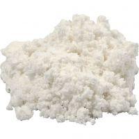 Papier-maché pulp, 400 g/ 1 påse