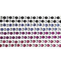 Rhinstenar, stickers, L: 15 cm, B: 4 mm, svart, blå, lila, röd, 8 ark/ 1 förp.