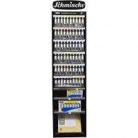 Schmincke AKADEMIE® Acryl color , mixade färger, 249 enhet/ 1 förp.