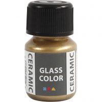Glass Ceramic, 35 ml/ 1 flaska