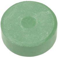 Vattenfärg, H: 16 mm, Dia. 44 mm, mörkgrön, 6 st./ 1 förp.