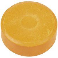 Vattenfärg, H: 19 mm, Dia. 57 mm, orange, 6 st./ 1 förp.