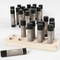 Clear limstift, 24 st./ 1 förp., 21 g