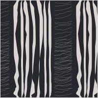 Tyg, B: 145 cm, 140 g, svart, 1 löpm.