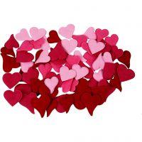 Hjärtan, 160 st./ 1 förp.