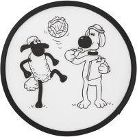Frisbee, 1 st./ 1 förp.