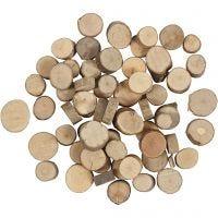 Träskivor, 25 g/ 1 förp.