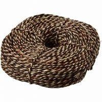 Sjögräs, tjocklek 3,5-4 mm, brun, 500 g/ 1 bunt