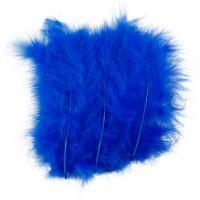 Dun, stl. 5-12 cm, blå, 15 st./ 1 förp.