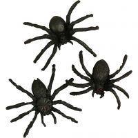 Spindlar, stl. 4 cm, 10 st./ 1 förp.