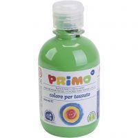 Textilfärg, grön, 300 ml/ 1 flaska
