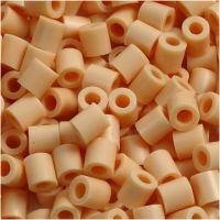 Photo Pearls, stl. 5x5 mm, Hålstl. 2,5 mm, Ivory (7), 6000 st./ 1 förp.