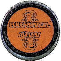 Eulenspiegel ansiktsfärg, pearlised orange, 20 ml/ 1 förp.
