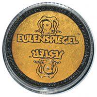 Eulenspiegel ansiktsfärg, pearlised gold, 20 ml/ 1 förp.