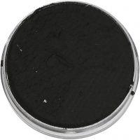 Eulenspiegel ansiktsfärg, svart, 3,5 ml/ 1 förp.