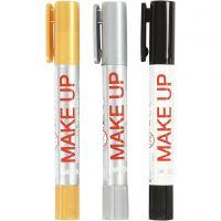 Playcolor Make up, 3x5 g/ 1 förp.