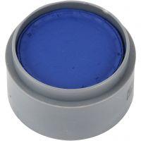 Grimas ansiktsfärg, mörkblå, 15 ml/ 1 burk