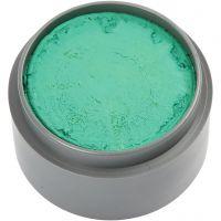 Grimas ansiktsfärg, sjögrön, 15 ml/ 1 burk