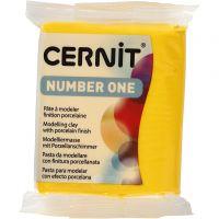 Cernit, gul (700), 56 g/ 1 förp.