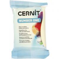 Cernit, vanilla (730), 56 g/ 1 förp.