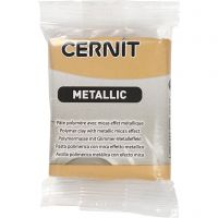 Cernit, guld (050), 56 g/ 1 förp.