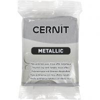 Cernit, silver (080), 56 g/ 1 förp.