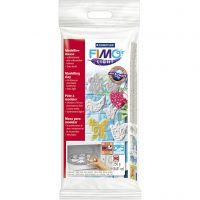FIMO® Air , bright white, 250 g/ 1 förp.