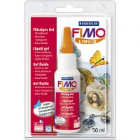 FIMO® Liquid , 50 ml/ 1 flaska