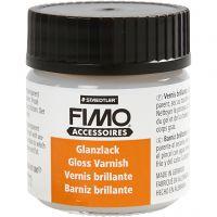FIMO® Lack, Blank transparent, 35 ml/ 1 flaska