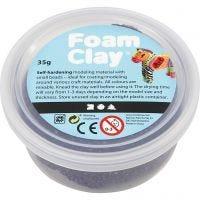 Foam Clay® , lila, 35 g/ 1 burk