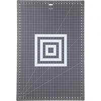 Skärmatta, A1, stl. 60x91 cm, 1 st.