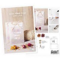 Postkort, Till dina gäster på sommarfesten, A5, 14,8x21 cm, 1 st.