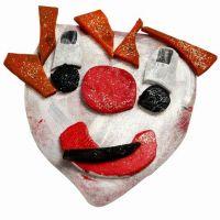 Gör häftiga masker av liggunderlag