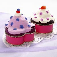 Läckra muffinsformar