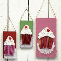 Cup cake-tavlor
