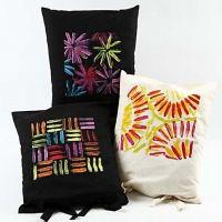 Textildekoration
