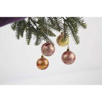 Exklusiva enkla julkulor - även för barn