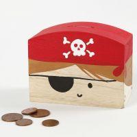Pirat sparkista